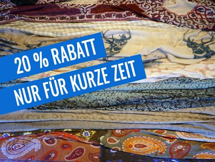 vergissmeinnicht_frankfurt_20%-Rabatt-auf_Schals_und_Tuecher